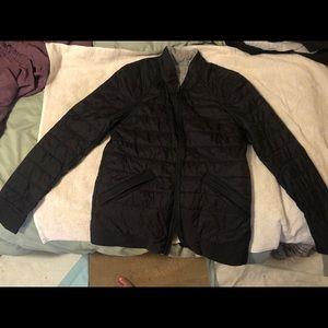 Lululemon bomber jacket 8